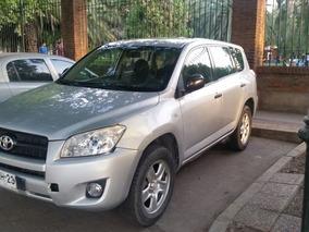 Toyota Rav4 2.4 At