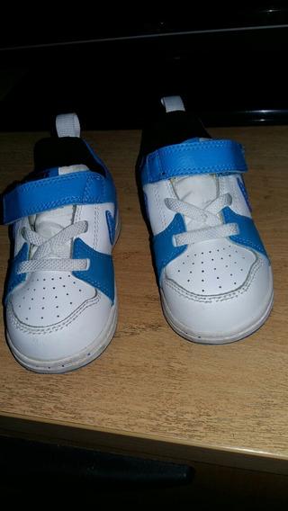 Zapatos Nike Para Niños Talla 21