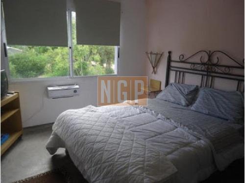 Casa En El Tesoro, 2 Dormitorios *-ref:22775