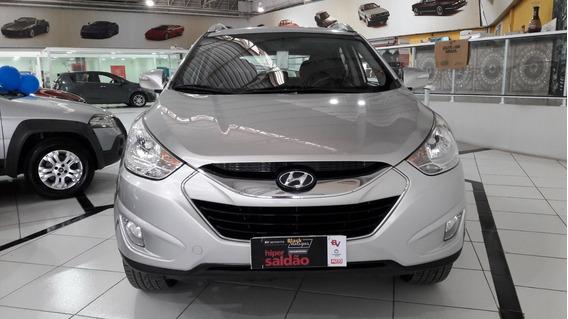 Hyundai Ix35 Gls Automática 2011 Financio