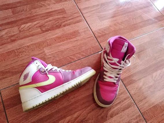 Zapatillas Nike Jordan N°40 De HombrePrecio Conversable