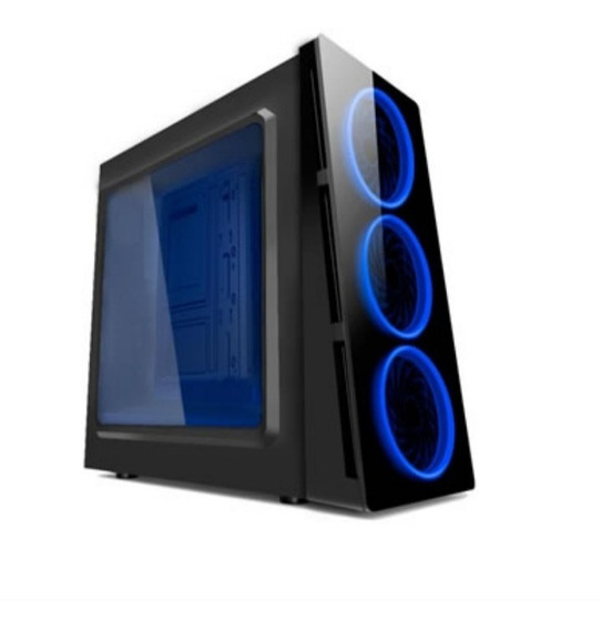 I3 8100 Gtx 1050ti Ssd 480 Memoria 8gb Roda Todos Os Jogos!