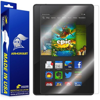 Armorsuit Amazon Kindle Fire Hd 7 2013 Protector De Pa