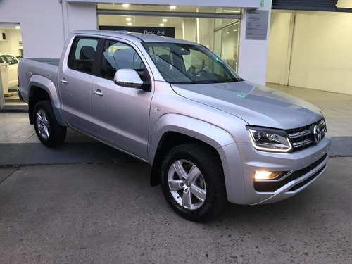 Volkswagen Highline 4x4 At My 2021 Mb