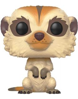 Funko Pop! Figura Disney Rey Leon Timon 549