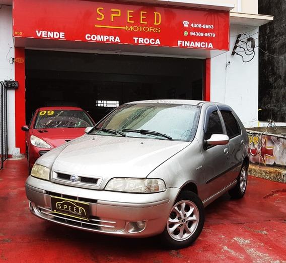 Fiat - Palio 1.3 Elx - 2003 - Aceito Troca - Financio