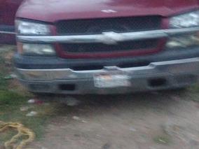 Chevrolet Sonora Ls