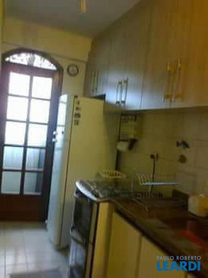 Apartamento - Olímpico - Sp - 554342