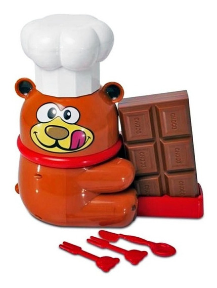 Kids Chef Fondue Maker Multikids Br008