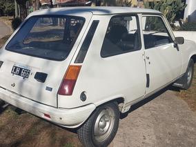 Renault R 5 Gtl