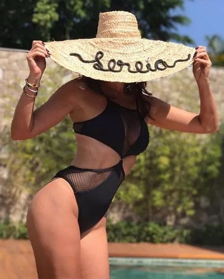 Biquíni Maiô 2em1- Moda Praia - Modelo Exclusivo Fretegratis