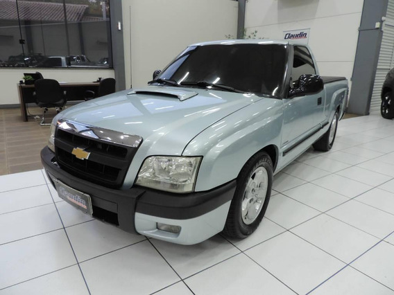 Chevrolet S-10 Colina Cs 2.8 Diesel 4x2