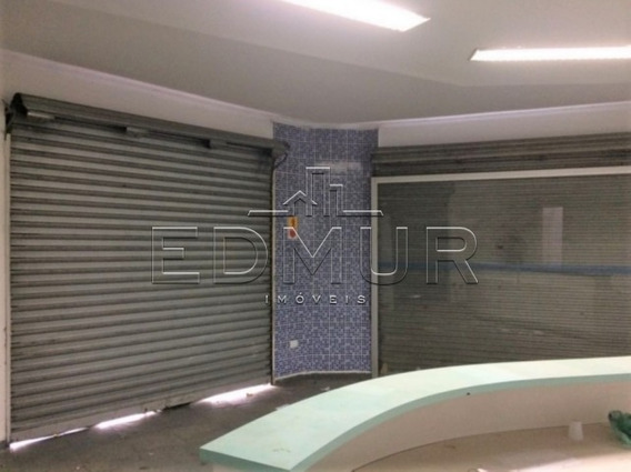 Sobrado - Centro - Ref: 16971 - V-16971