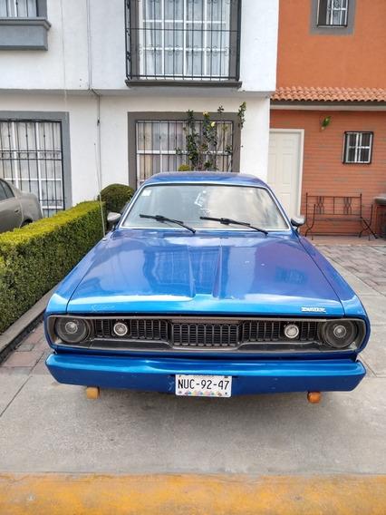 Chrysler Valiant Duster 71