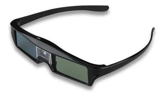 Óculos 3d Dlp Ativo Projetores Lg Optoma Benq Acer Vivitek