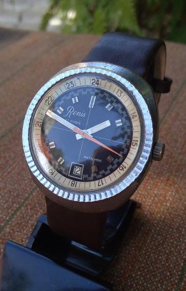 Relógio Renis 60