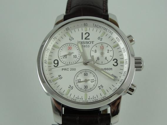 Relógio Tissot Prc 200 - T17.1.516.32 - 100% Original