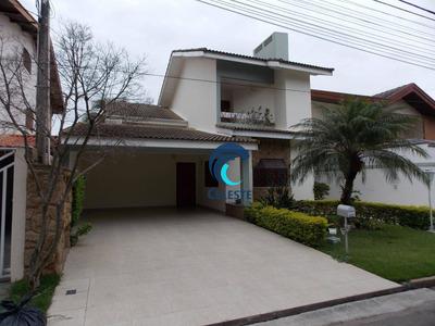 Casa Com 4 Dormitórios À Venda, 300 M² Por R$ 1.500.000 - Jardim Das Colinas - São José Dos Campos/sp - Ca0639
