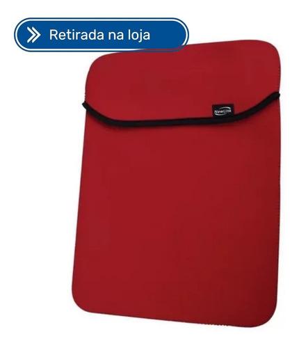 Imagem 1 de 3 de Case Para Notebook 14,1' Newlink Fit Sl203