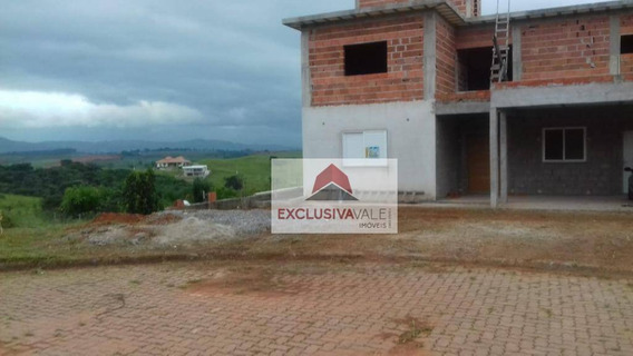 Casa À Venda, 450 M² Por R$ 699.000,00 - Caçapava Velha - Caçapava/sp - Ca0456