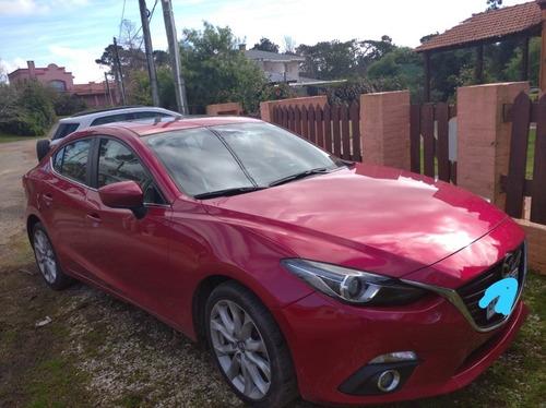 Mazda 3 2017 2.0 I Sedan At