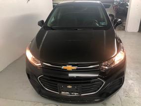 Chevrolet Trax 1.8 Ls Manual 2017