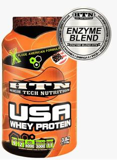 Usa Whey Protein X 945g De Htn