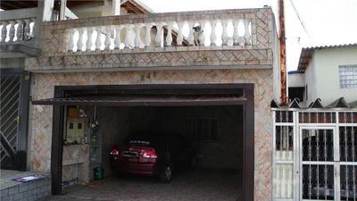 Sobrado Em Vila Ré, São Paulo/sp De 200m² 5 Quartos À Venda Por R$ 585.500,00 - So235492
