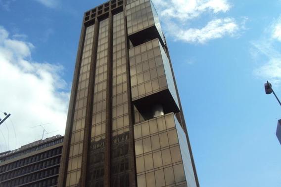 Oficina En Alquiler Plaza Venezuela Mls #20-13093