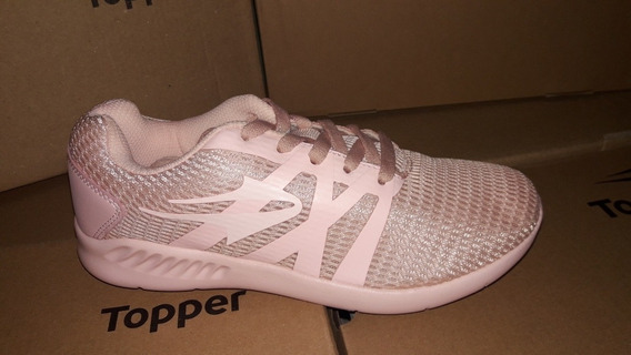 Zapatillas Tpper Strong Pace