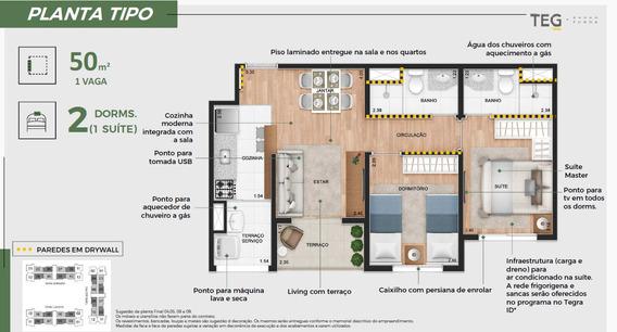 Apartamento 2 Dormitórios A Venda Na Barra Funda