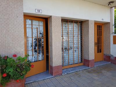 En Villa Sarmiento