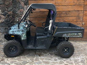 Polaris Ranger 800xp 2010 4x4