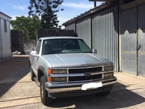 Chevrolet Silverado 4.2 Mwm Dlx