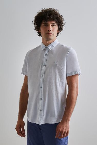 Camisa Pf Leve Verano Mc Reserva