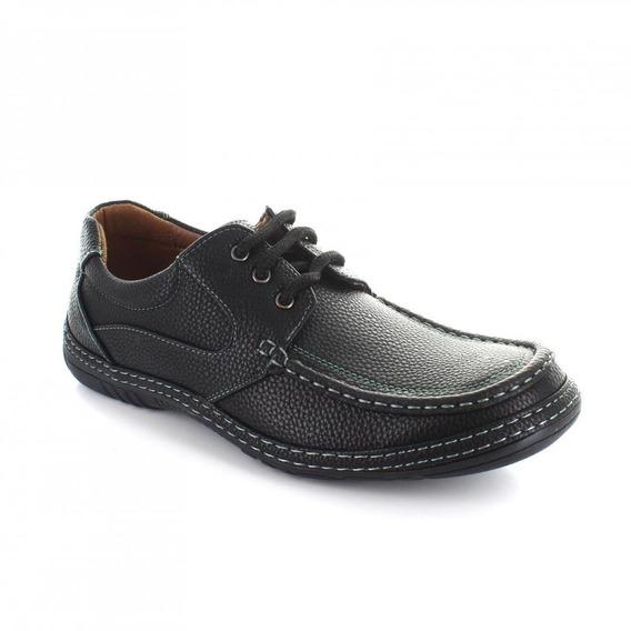 Zapato Para Hombre Furor 30440-048132 Color Negro