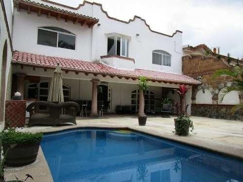 Casa En Venta En Delicias Cuernavaca Morelos