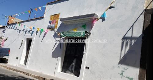 Imagen 1 de 14 de Casa En Venta En El Centro De Tequisquiapan. Helen