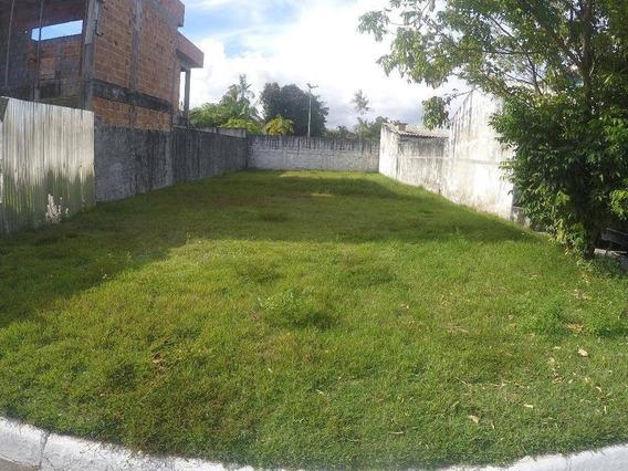 Terreno À Venda, 250 M² Por R$ 319.000,00 - Parque Das Laranjeiras - Manaus/am - Te0020