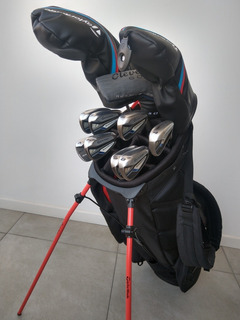 Set Completo Golf Taylor Made