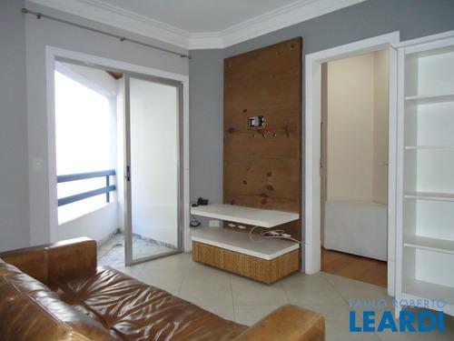 Imagem 1 de 15 de Apartamento - Pinheiros  - Sp - 639550