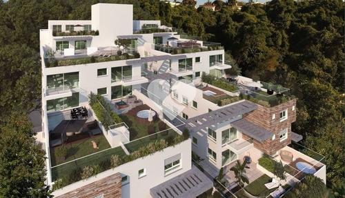 Imagem 1 de 15 de Apartamento - Santa Tereza - Ref: 47136 - V-58469301