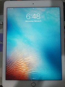 iPad Air 2 64gb Apple Gold Frete Gratis
