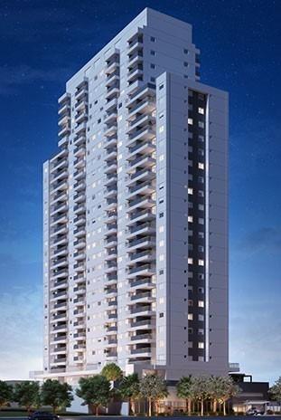 Imagem 1 de 14 de Apartamento Residencial Para Venda, Barra Funda, São Paulo - Ap4705. - Ap4705-inc