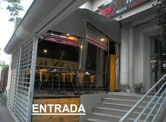 Gimnasio De Categoría En Lugano Caba. Importante Clientela !