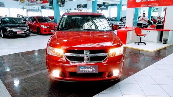 Dodge Journey Sxt 2.7 V6 185cv Aut. 2009