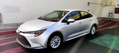 Imagen 1 de 15 de  Toyota Corolla Le 2021 Cvt