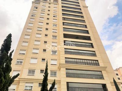 Apartamento Á Venda E Para Aluguel Em Cambuí - Ap003206