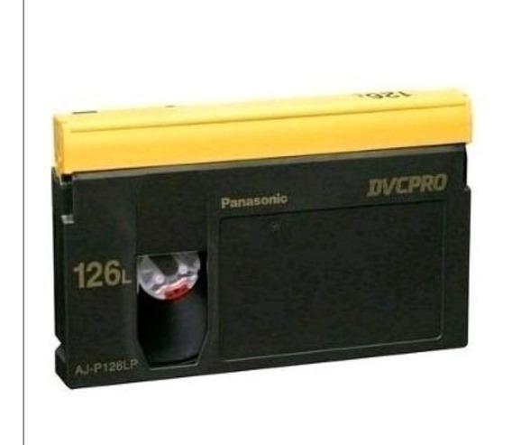 Panasonic Fita Dvcpro Aj-p126lp