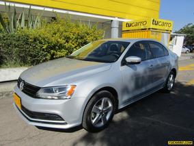 Volkswagen Nuevo Jetta Trend Line